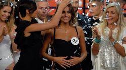 Rachele Risaliti è la nuova Miss Italia. La dedica alla famiglia