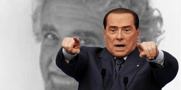 Se Grillo fa Berlusconi. Il populismo di lotta e di