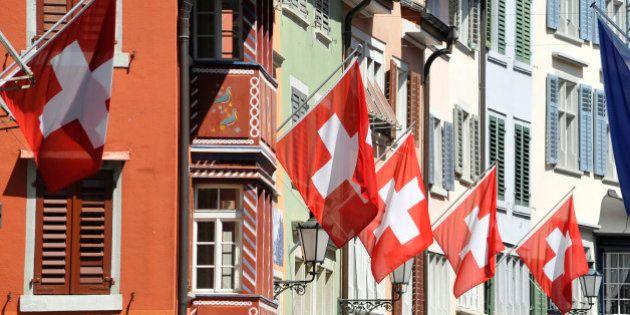 La Svizzera prospetta una società a 2000 watt. E