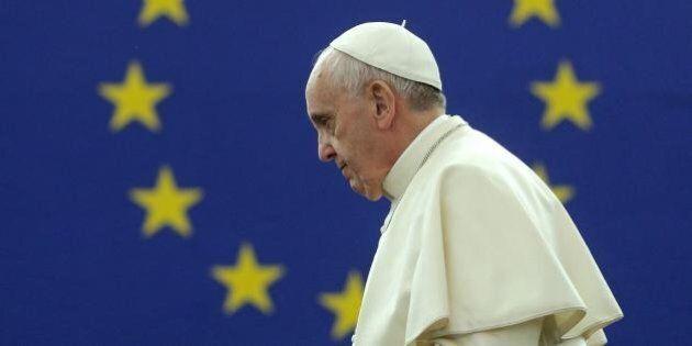 Un'Europa da fare e sognare, tra Sergio Mattarella e Papa