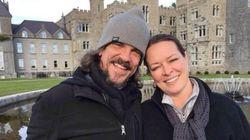 Era in vacanza con la moglie per le nozze d'argento: turista americano terza vittima di