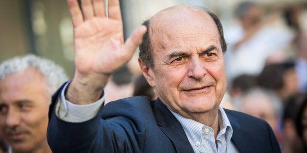 Lettera a Bersani per un forte