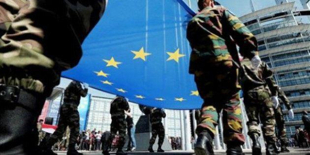 25 marzo. Difesa europea, forse è la volta