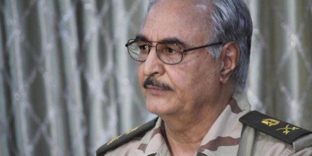 Haftar riapre partita in Libia e conquista alcuni terminal del