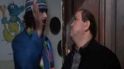 Er Monnezza e Bombolo, le scene migliori di una coppia