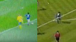 Eder non è Baggio ma i gol si