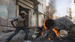 La Siria tira un sospiro di sollievo ma tregua fragile e pace ancora