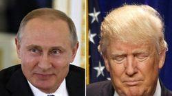 Putin elogia Trump: