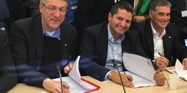 Siglato il contratto nazionale dei metalmeccanici, firma anche la Fiom A regime 92 euro mensili di
