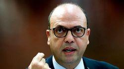 ALFANO CHIEDE LA TESTA DI CAMPO