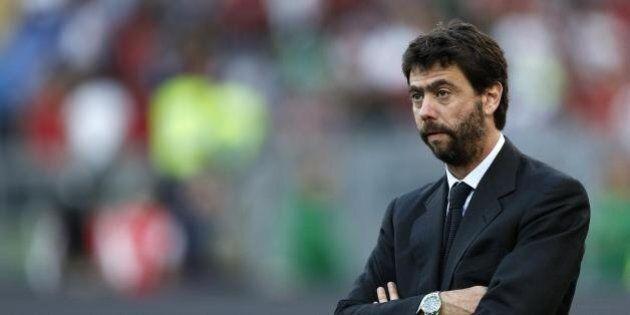 Juventus, Federclacio: