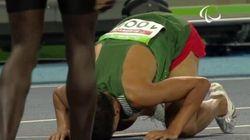 Alle Paralimpiadi fa un record migliore delle Olimpiadi. L'impresa di