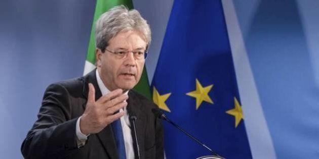 Trattati Ue, l'Italia cerimoniere della dichiarazione di Roma: ospita tutti ma sui temi non tocca