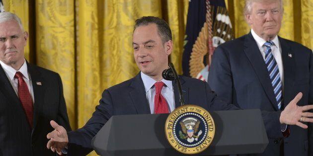 Trump caccia Priebus, John Kelly nuovo capo staff. Era contrario a Scaramucci come Spicer. Trema