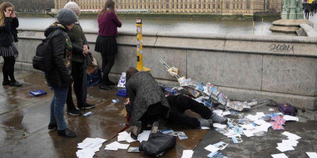 Instaweek, in 18 foto il racconto della settimana. L'attacco a Londra e i 60 anni dell'Europa, i cortei...