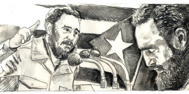 L'eredità di Fidel: una banale oligarchia dei