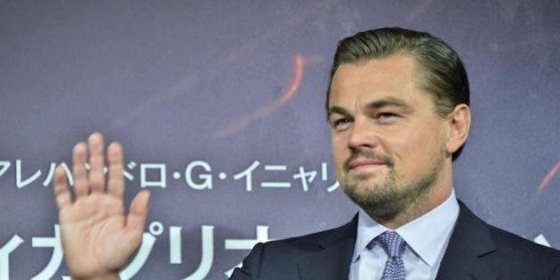 Leonardo DiCaprio in tribunale per testimoniare nell'ambito della causa di Andrew Green contro