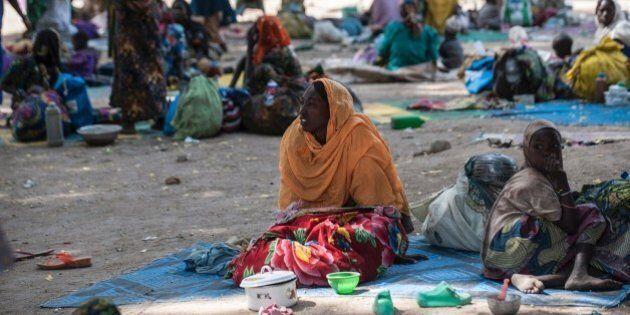 Le previsioni sulle migrazioni verso l'Europa che sostanziano l'allarme-Africa e preoccupano (non solo...