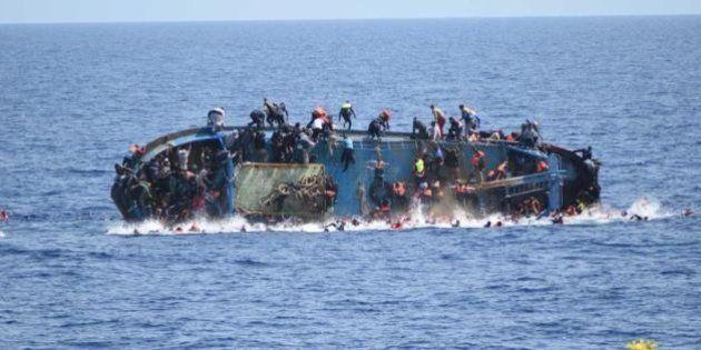 Dalla Libia con