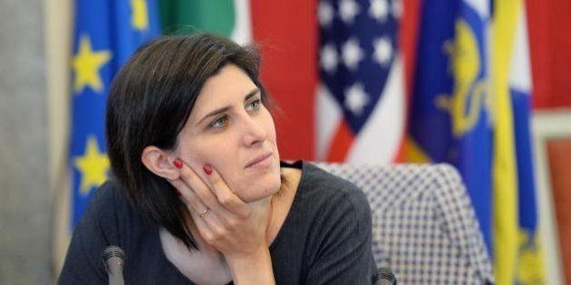Chiara Appendino: