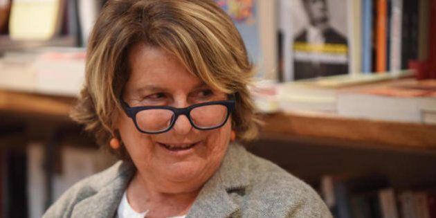 Sandra Bonsanti e l'educata impossibilità di esporre un