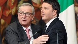 Juncker tifa per il