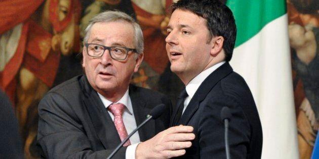 Referendum, Jean Claude Juncker: