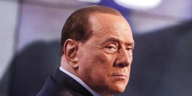 Silvio Berlusconi annuncia la ricandidatura. Ma non può farlo senza una sentenza di