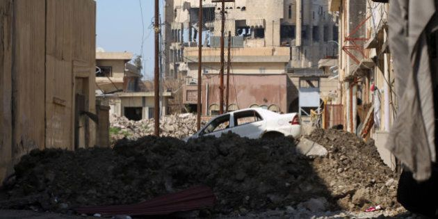 Gli Usa ammettono raid su Mosul, ma Baghdad accusa l'Isis: