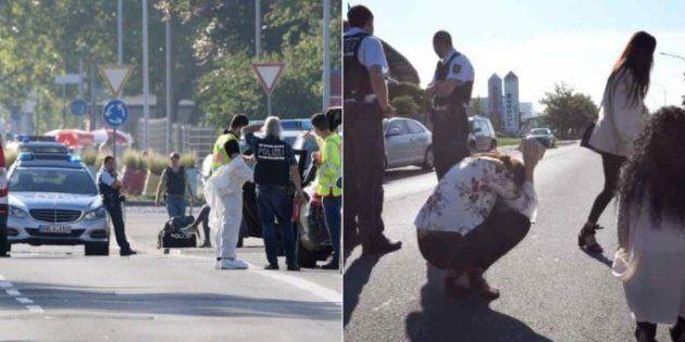 Sparatoria in Germania: 2 morti e diversi feriti. Un 34enne di origini irachene ha aperto il fuoco in...