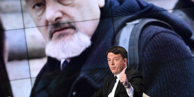 La conversazione inedita tra Renzi e babbo Tiziano:
