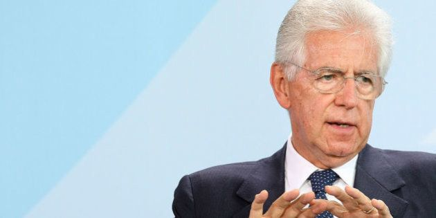 Referendum, Mario Monti: