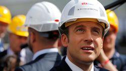 Controproposta francese su