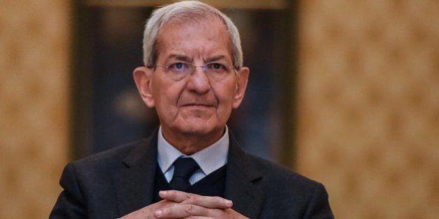 Luciano Violante difende il Parlamento sul caso Minzolini: