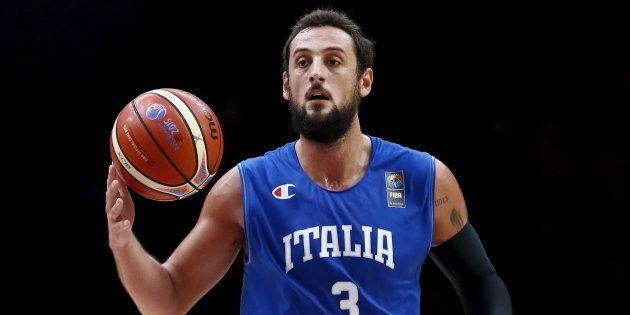 Marco Belinelli: