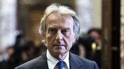 Neanche sceso da Alitalia, per Montezemolo si può già aprire un futuro in
