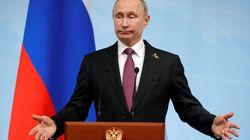 Il pugno duro di Putin come risposta alle sanzioni Usa: