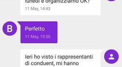 Atac bollente per M5S. Stefano pubblica gli sms, Mazzillo si cosparge il capo di cenere con