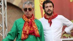 Bossi dice che la Lega è stufa di Salvini. E lui gli