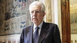 Monti come Enrico Letta: