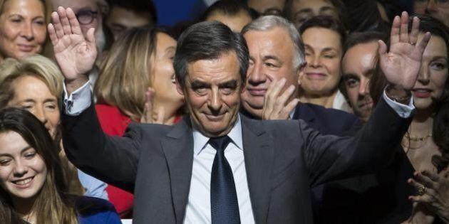 Francia, primarie centro destra: vince Francois Fillon contro Alain Juppé. Marine Le Pen ha il suo nuovo