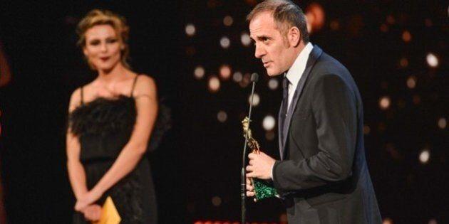 Valerio Mastandrea vince il David come miglior attore non protagonista con