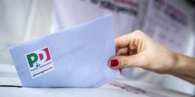 Commissione Congresso del Pd, pressing dei renziani per le primarie il 9
