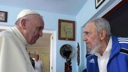 Papa Francesco, Cuba e un veloce cambio di