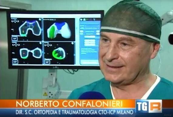 Il caso dell'ortopedico a Milano e l'etica del rapporto