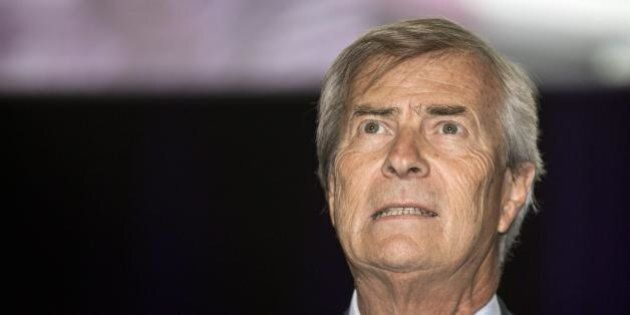 Mediaset, i vertici di Vivendi indagati dalla procura di Milano per aggiotaggio. Nel mirino dei pm la...