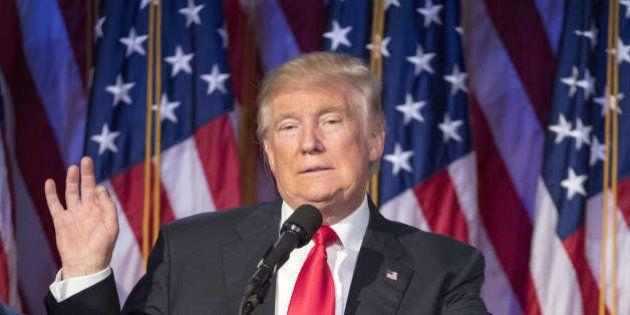 La Commissione che indaga sul rapporto Russia-Trump annulla tutti gli impegni, troppa tensione per il...
