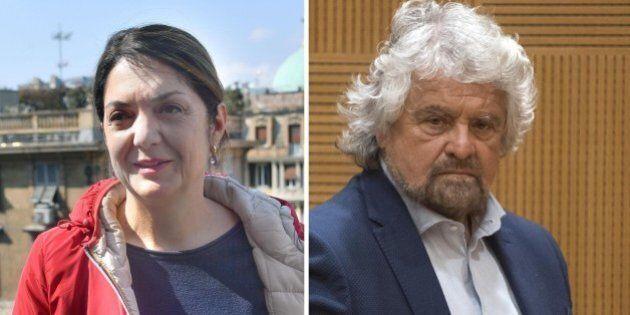 Marika Cassimatis presenta ricorso al Tar contro la bocciatura della sua candidatura decisa da Beppe