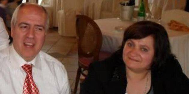 Il marito della donna morta per lavoro: