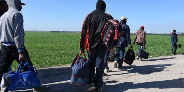 I Paesi Visegrad attaccano l'Unione europea: